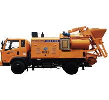 强制式车载泵