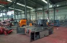 展升重工生产厂环境照