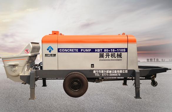 HBT电泵